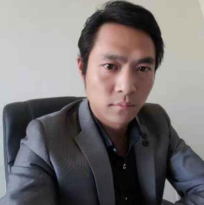 秘书长:刘波-成都爱美家环境能源技术有限公司创始人
